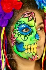 Adult Half Face